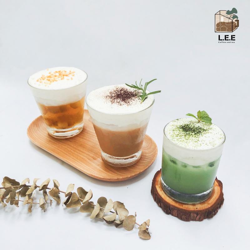 L.E.E coffee & tea