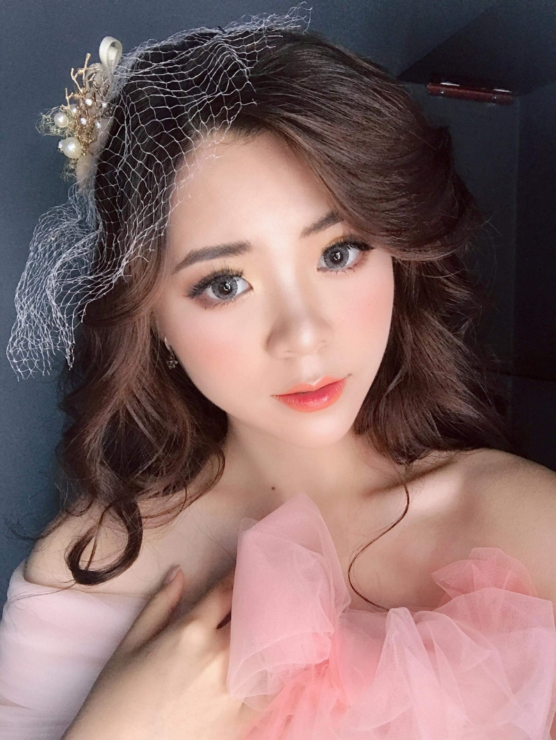 Lee Hương Make Up