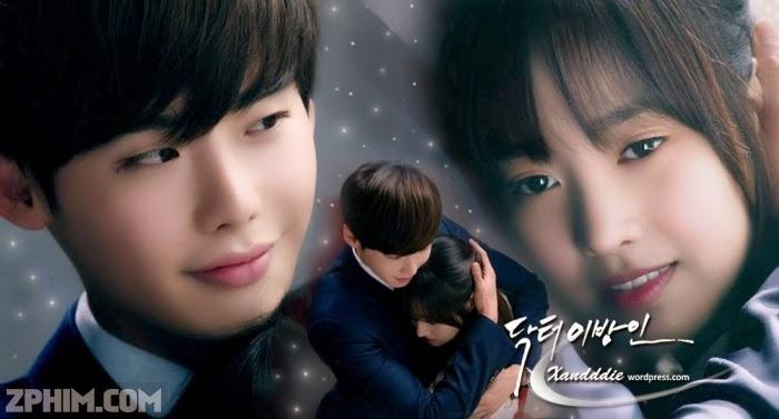 Lee Jong Suk và Jin Se Yeon trông cực đẹp đôi trong