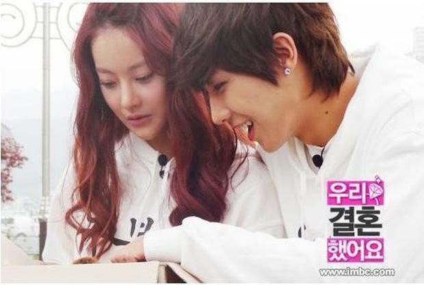 Lee Joon – Oh Yeon Seo