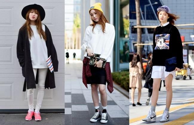 Lee Sung Kyung xuất phát điểm từ nghề người mẫu