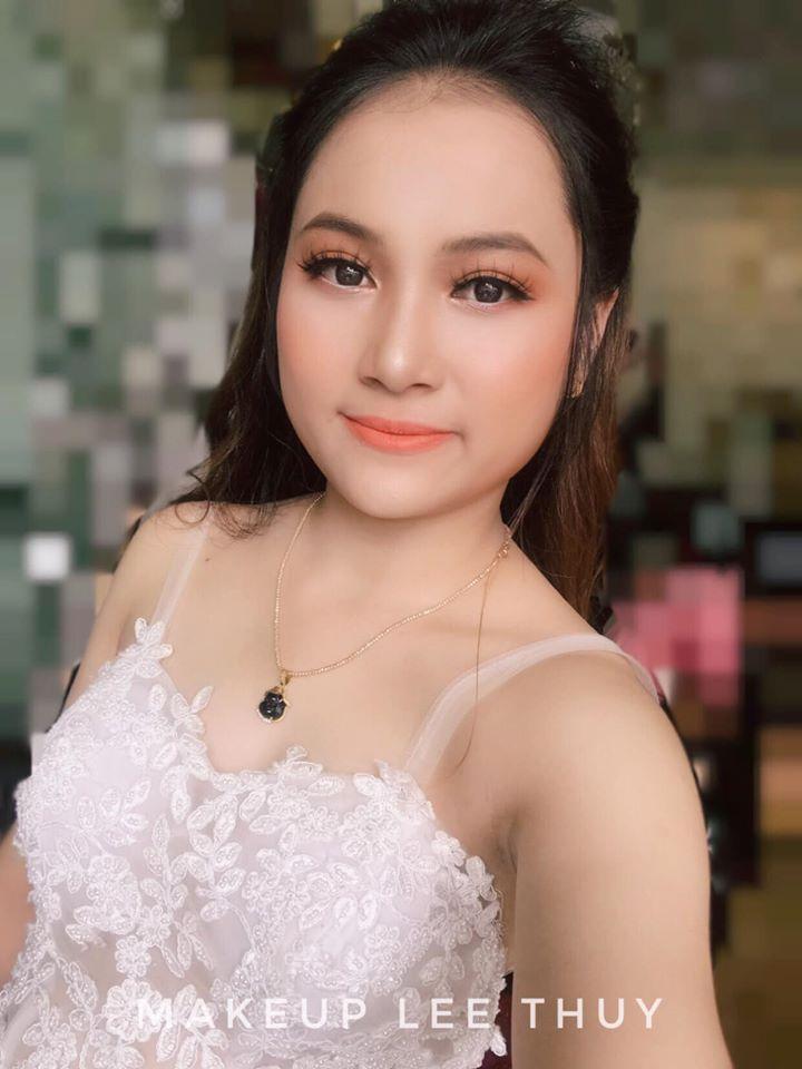 Lee Thủy Makeup