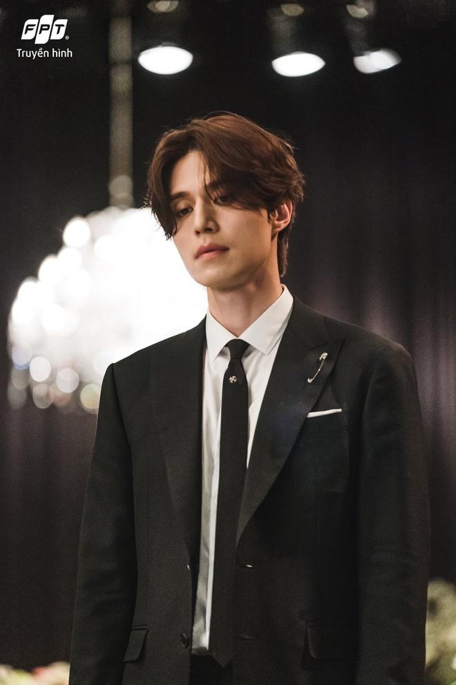 Lee Yeon (Lee Dong Wook)