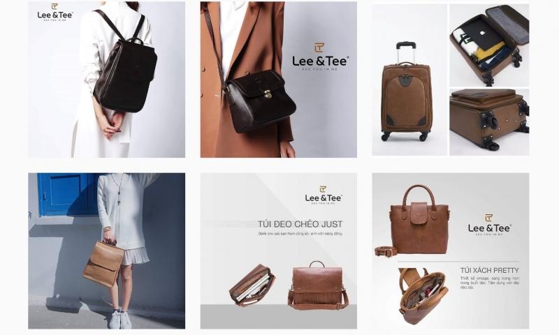 Sản phẩm của Lee&Tee