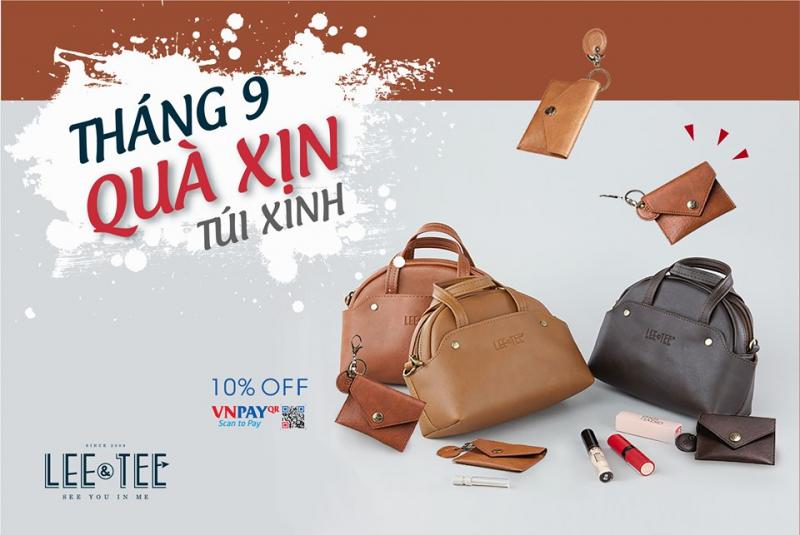 Top 10 cửa hàng bán túi xách thời trang siêu đẹp, siêu rẻ tại Sài Gòn