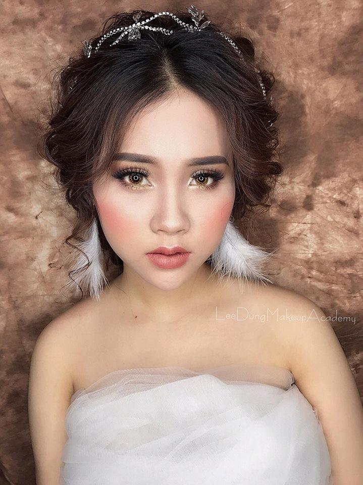 LeeDung Makeup