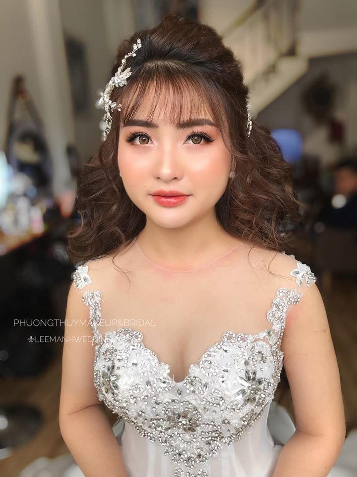 Phương Thuý Makeup (LeeManh Wedding)