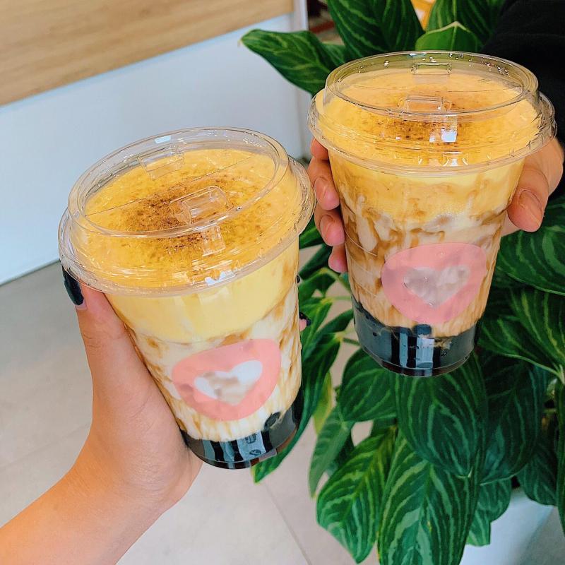 LeeTee Tea & Juice