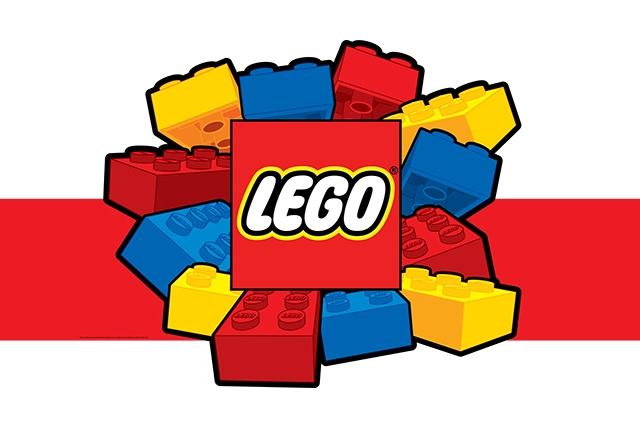 Lego Group - Điểm danh tiếng: 77,4
