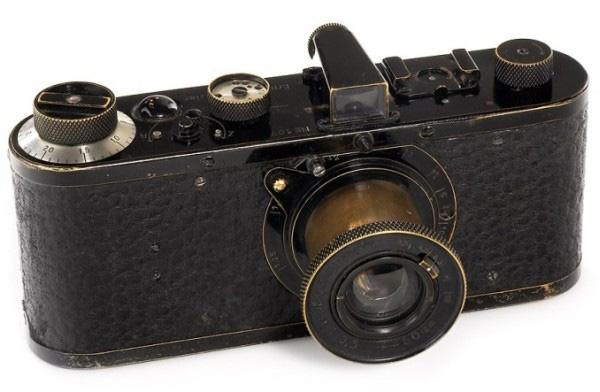 Máy ảnh Leica 0-Serie Nr1.07