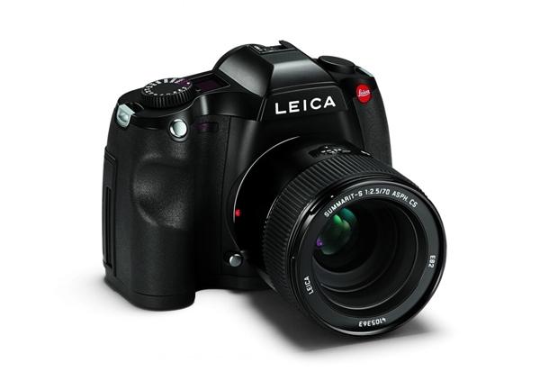 Máy ảnh Leica S2-P