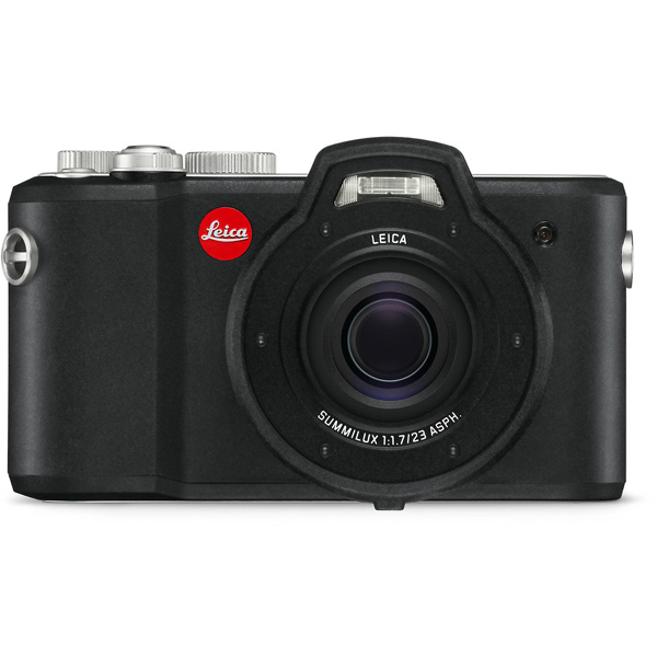 Leica X – U
