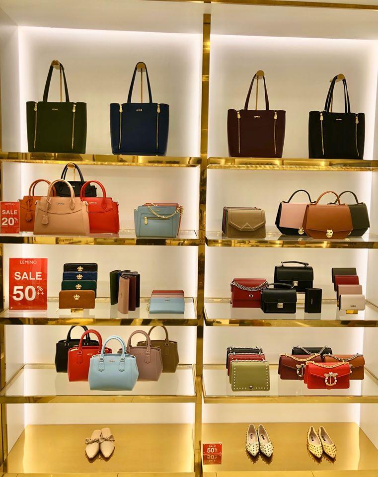 Top 10 Shop bán túi xách đẹp nhất quận Hai Bà Trưng, Hà Nội
