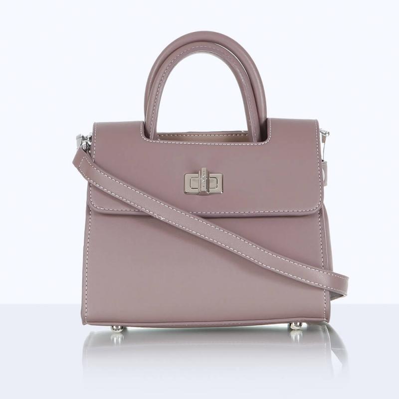 Túi xách nữ LE22106 tại Lemino – Vincom Đà Nẵng có giá: 1.710.000 VNĐ