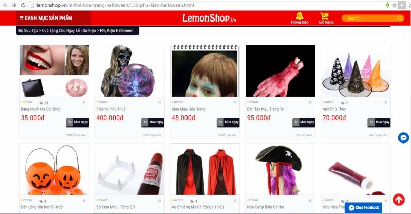 LemonShop.vn