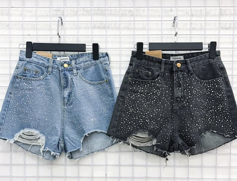 Len Clothing - shop bán quần short nữ đẹp và chất lượng nhất TP. HCM