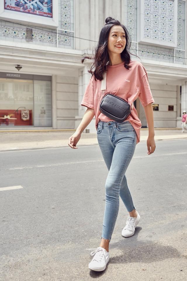 Len Clothing được đánh giá là một trong các shop thời trang hàng đầu trong các điểm mua sắm quần jean tại Sài Gòn.