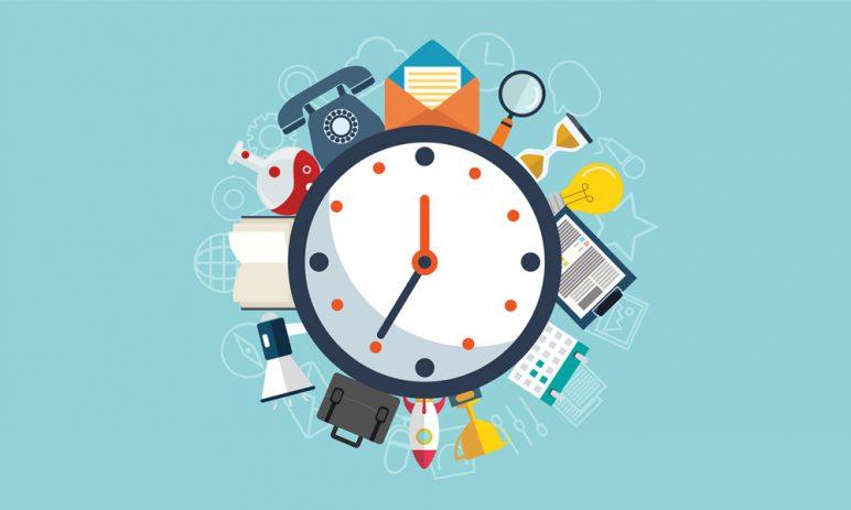 Lên kế hoạch cho thời gian học tập của bạn