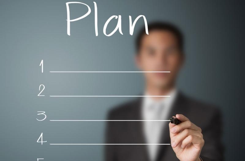 Lên kế hoạch cụ thể và chi tiết là cách quản lý thời gian hiệu quả