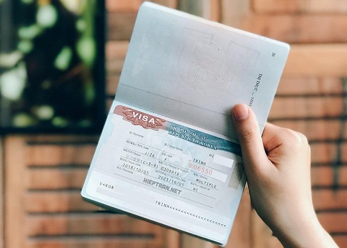 Lên kế hoạch lịch trình cho chuyến du lịch Hàn Quốc