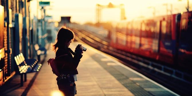 Một mình không phải là cô đơn