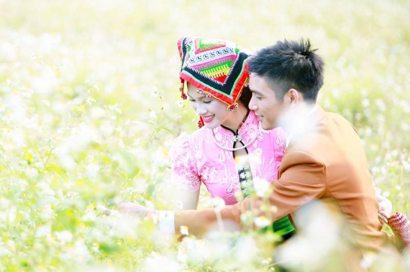 Áo cưới Chỉnh Hạnh