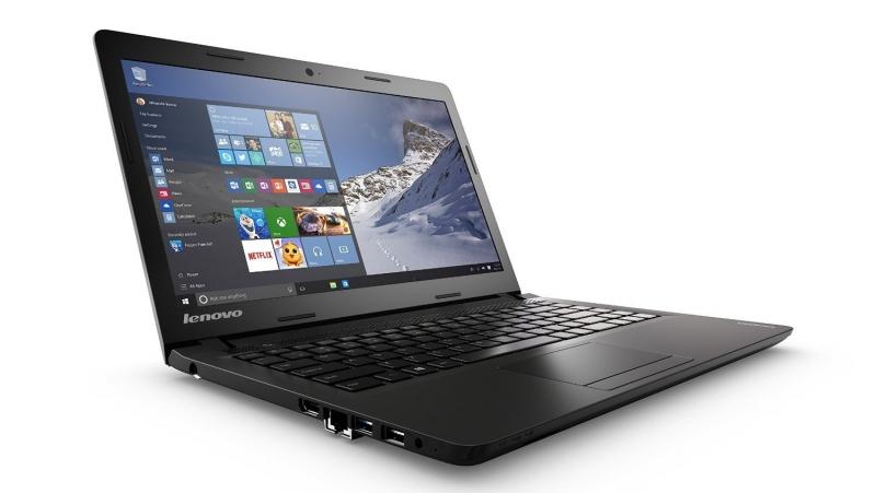 Lenovo IdeaPad 100-14IBD xứng đáng là lựa chọn tin cậy dành cho bất kỳ ai