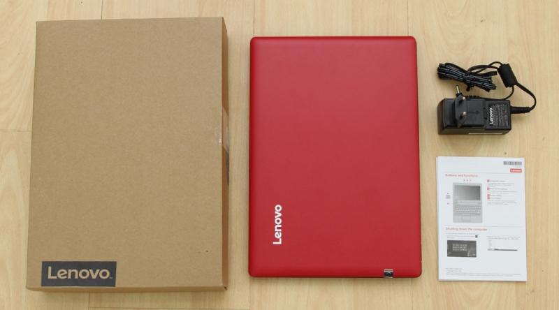 Lenovo IdeaPad 100S 11IBY