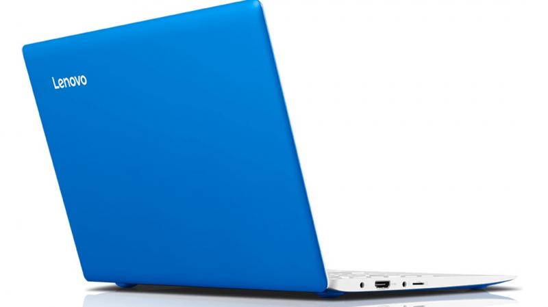 Lenovo Ideapad 100S 11IBY Z3735/ RAM 2GB/ eMMC 32GB/ Windows 10/ 11.6 inch