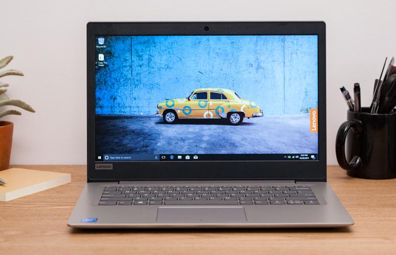 Lenovo IdeaPad 120S – Giá: 6 triệu