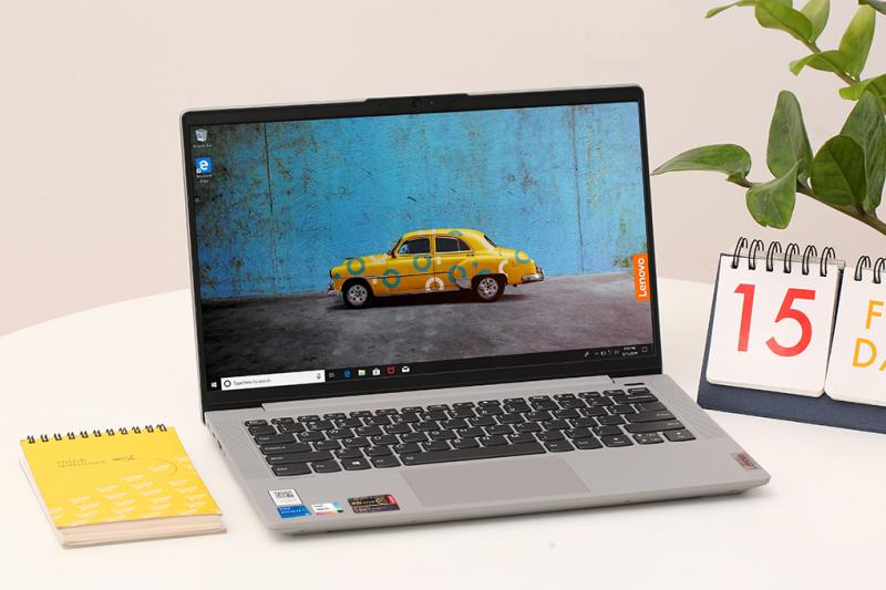Lenovo IdeaPad 5 14ITL05 i5 1135G7/16GB/512GB/Win10 (82FE00KRVN)