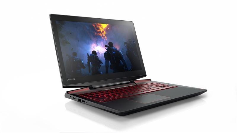 Lenovo Legion Y520-15IKBN, laptop chiến game mạnh mẽ và cá tính
