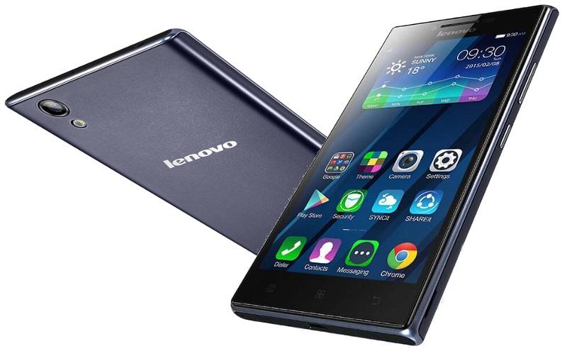 Lenovo P70 là một trong những chiếc smartphone chơi game tốt nhất tầm giá dưới 7 triệu đồng