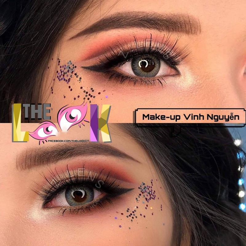 Lens The Look Nha Trang
