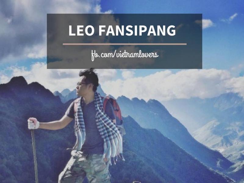 Leo Fansipan