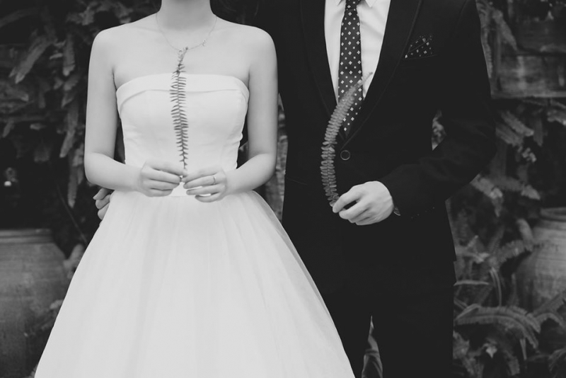 LEO Wedding