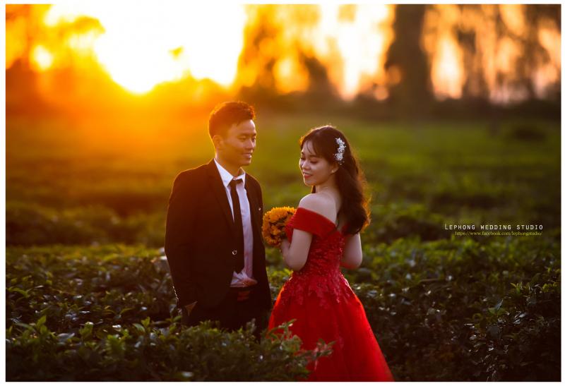 Lephong wedding studio