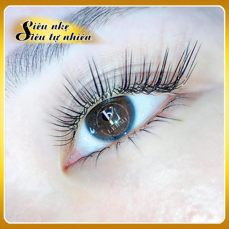 Lermi Beauty Eyelash