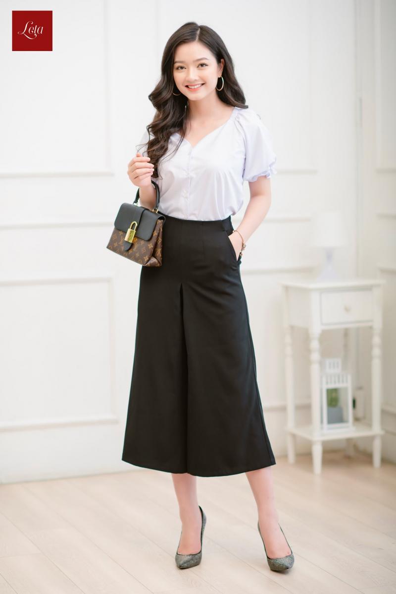 LETA Fashion - Tủ đồ của Cô nàng Công sở