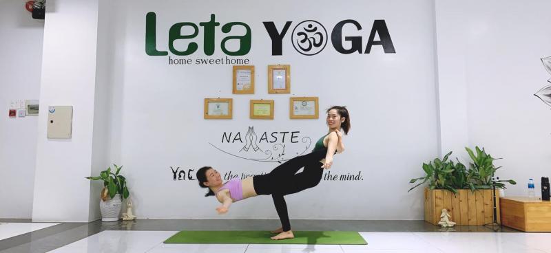 Leta yoga