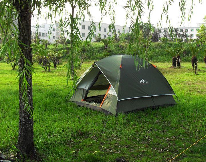 Lều Phọt - Thế giới Camping