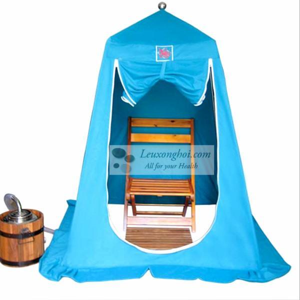 Lều xông Xạ Hương chất lượng hàng đầu