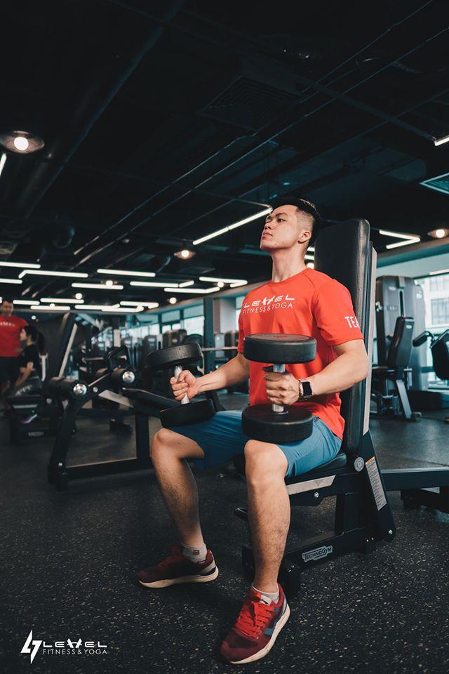 Level Fitness & Yoga