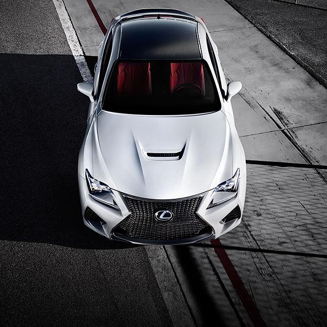 Sản phẩm của thương hiệu Lexus