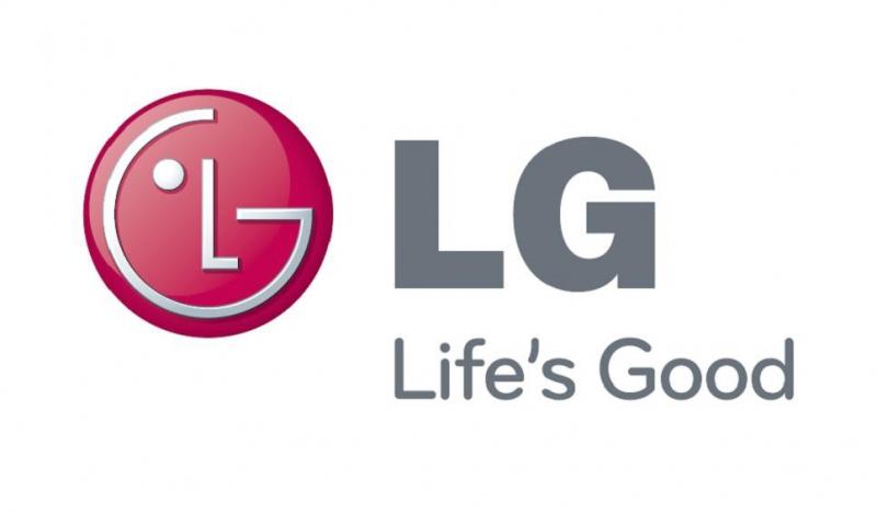 Logo quen thuộc của LG