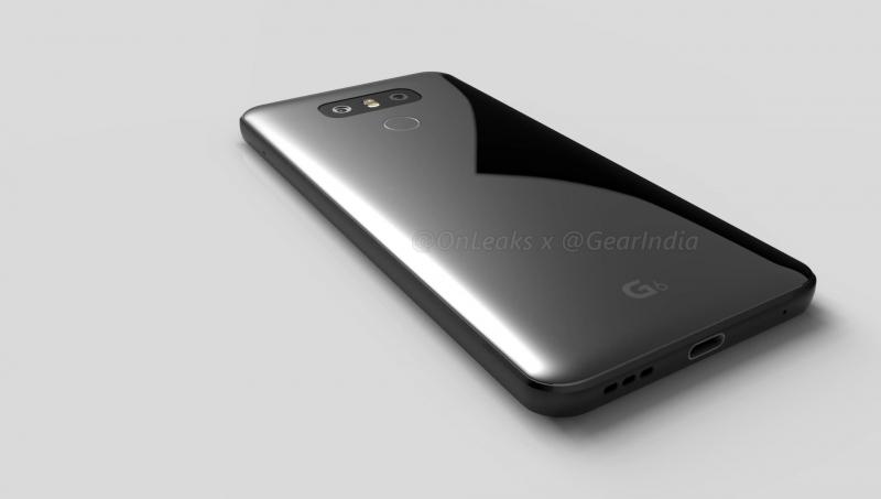 Concept LG G6