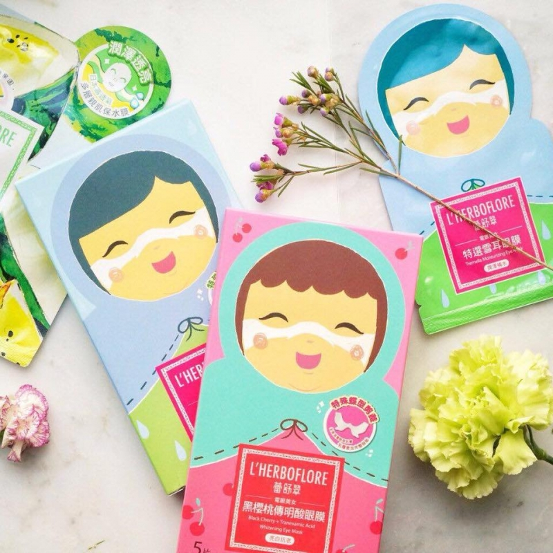 Mặt nạ My Beauty Diary - Lily Mask Shop