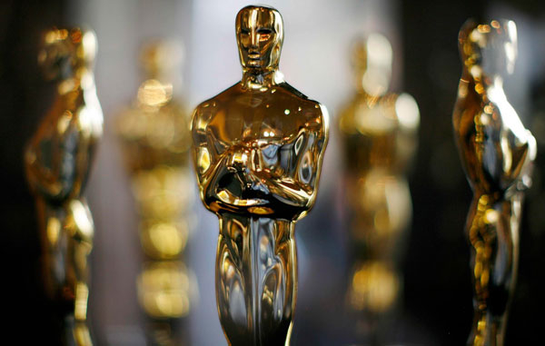 Oscar - giải thưởng danh giá ở lĩnh vực điện ảnh