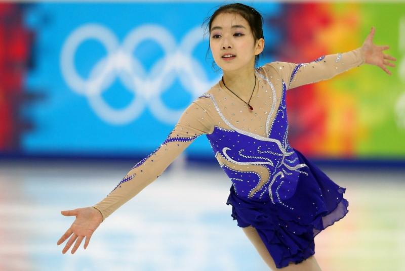 Li Zijun là đối thủ đáng gờm trong các giải đấu