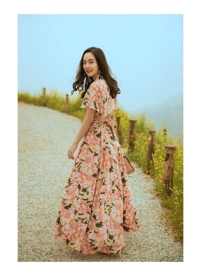 Libe Dress